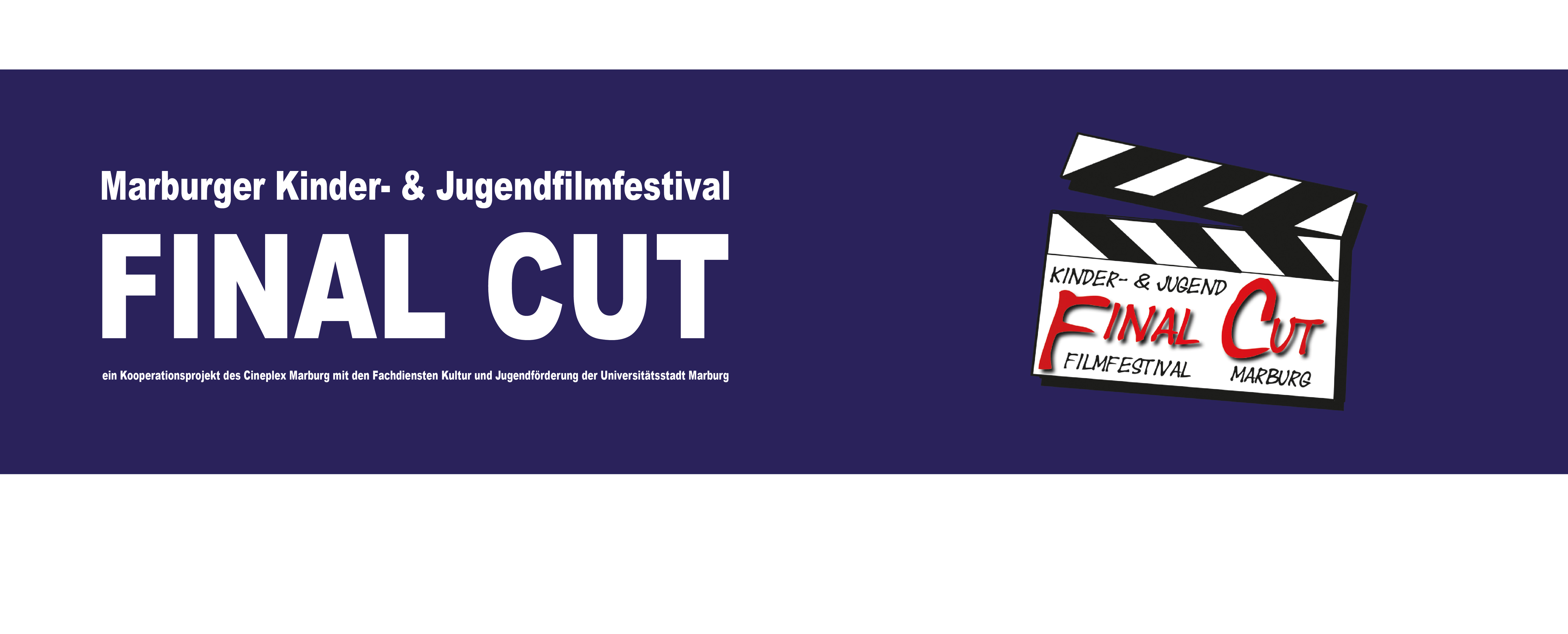 Filmfestival Marburg